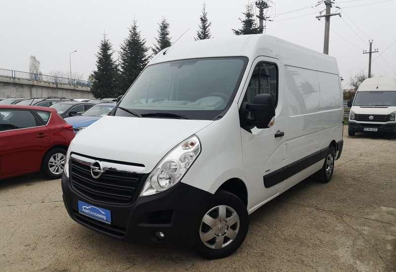 Cumpara Opel Movano 2015 cu 114,181 kilometrii  cu garantie 6 luni  posibilitate leasing