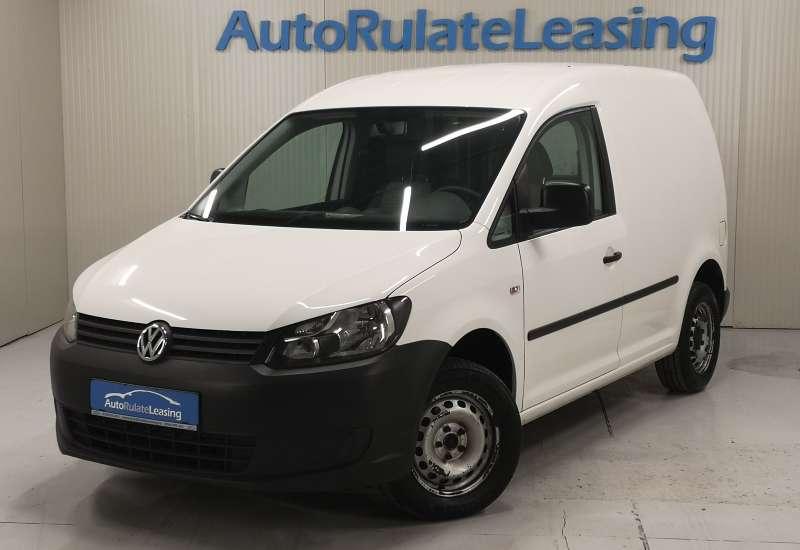 Cumpara Volkswagen Caddy 2013 cu 110,391 kilometrii   posibilitate leasing