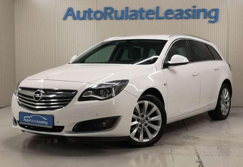 Cumpara Opel Insignia 2015 cu 163,146 kilometri  cu garantie 6 luni  posibilitate leasing