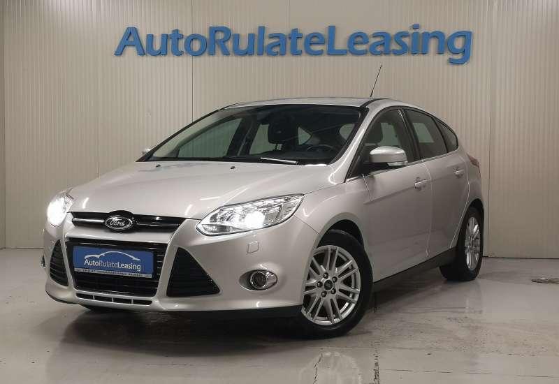 Cumpara Ford Focus 2013 cu 89,877 kilometri  cu garantie 6 luni  posibilitate leasing
