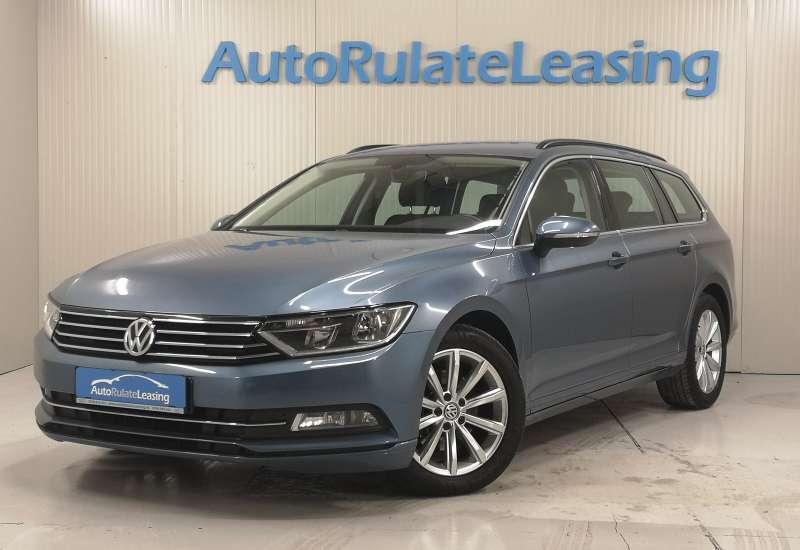 Cumpara Volkswagen Passat 2015 cu 137,403 kilometrii  cu garantie 6 luni  posibilitate leasing