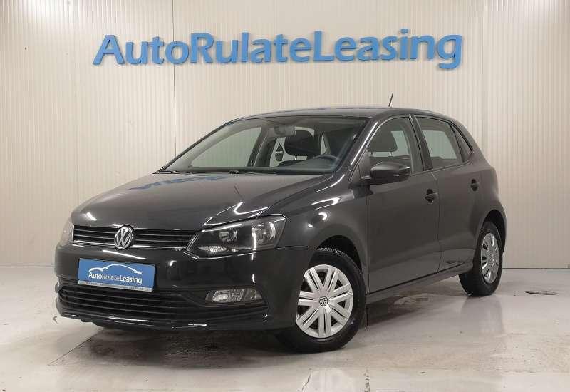 Cumpara Volkswagen Polo 2014 cu 131,556 kilometrii  cu garantie 6 luni  posibilitate leasing
