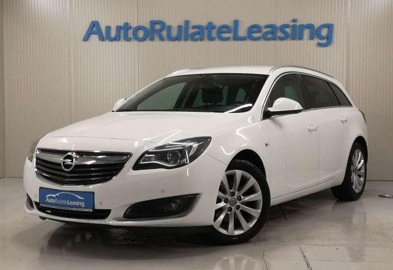 Cumpara Opel Insignia 2015 cu 157,806 kilometri  cu garantie 6 luni  posibilitate leasing