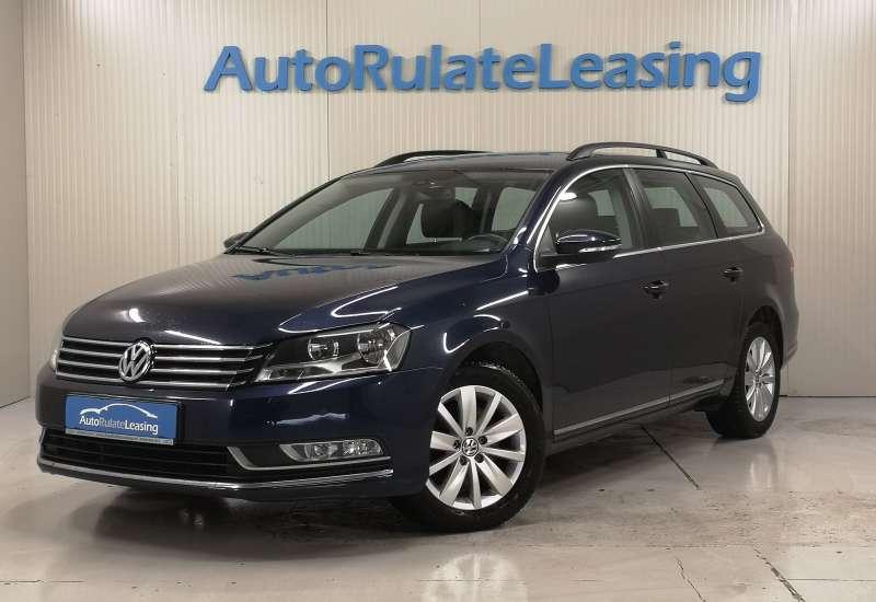 Cumpara Volkswagen Passat 2013 cu 167,779 kilometri  cu garantie 6 luni  posibilitate leasing