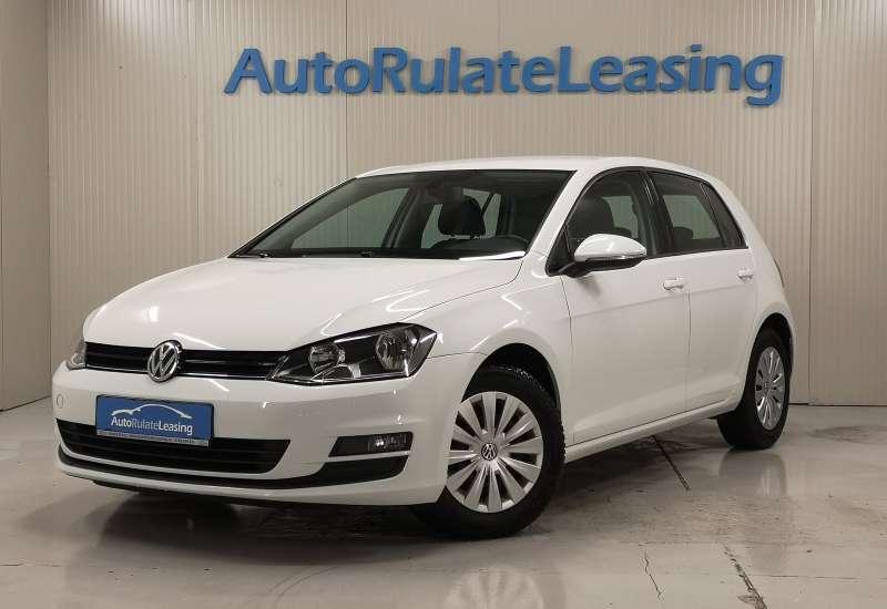 Cumpara Volkswagen Golf 2015 cu 92,592 kilometrii  cu garantie 6 luni  posibilitate leasing