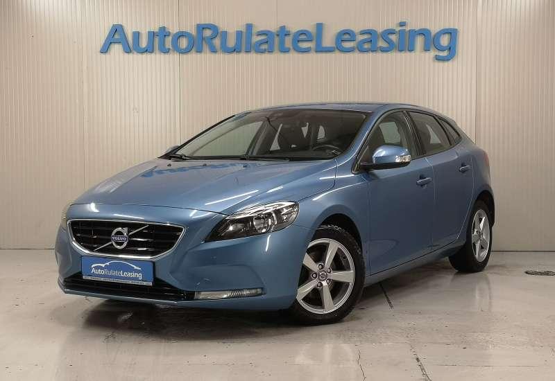 Cumpara Volvo V40 2014 cu 127,985 kilometrii  cu garantie 12 luni  posibilitate leasing