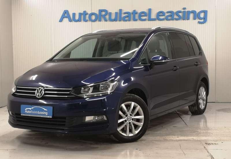 Cumpara Volkswagen Touran 2016 cu 145,122 kilometrii  cu garantie 6 luni  posibilitate leasing