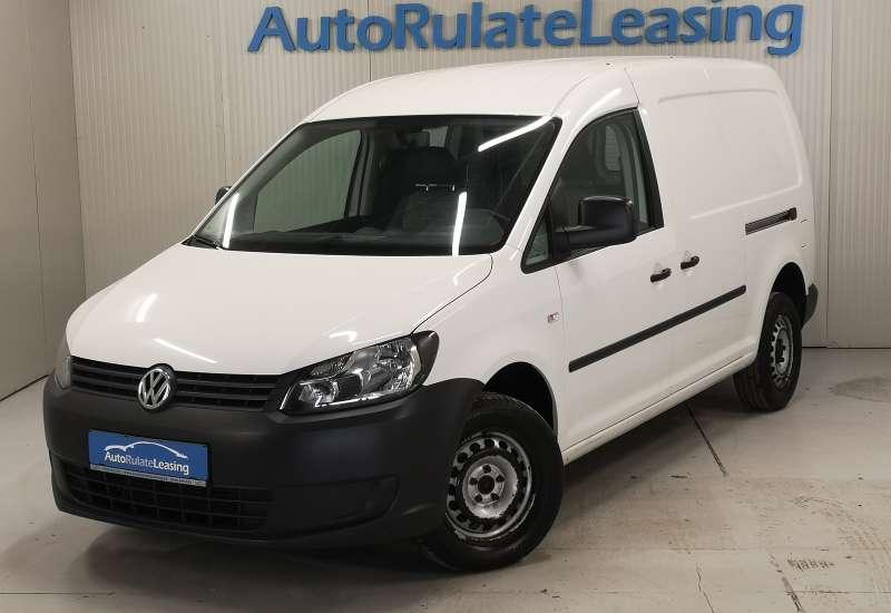 Cumpara Volkswagen Caddy 2013 cu 123,715 kilometrii  cu garantie 12 luni  posibilitate leasing