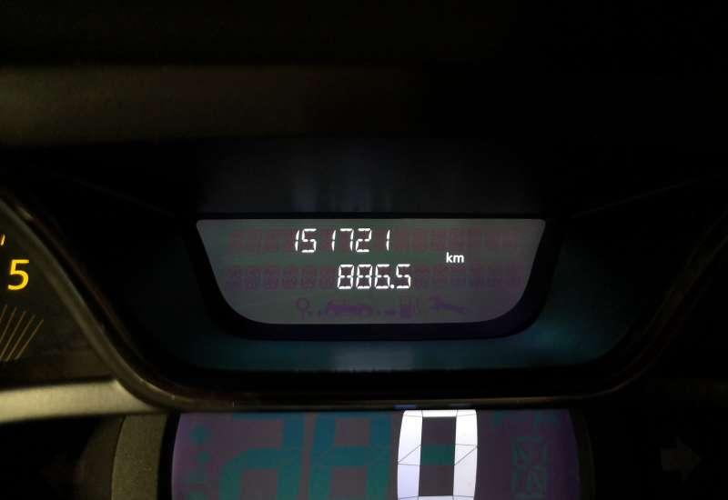 Cumpara Renault Captur 2014 cu 151,721 kilometrii  cu garantie 12 luni  posibilitate leasing