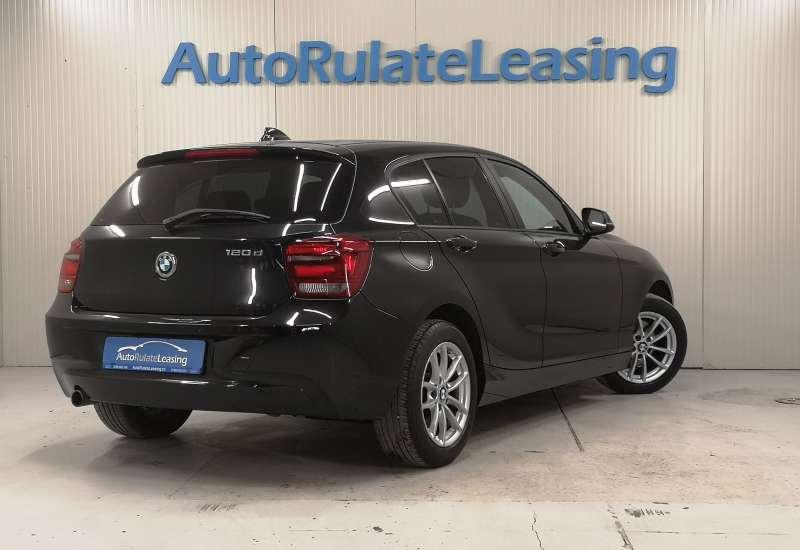 Cumpara BMW 120 2014 cu 140,571 kilometrii   posibilitate leasing