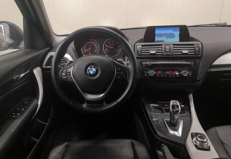 Cumpara BMW 120 2014 cu 140,571 kilometri   posibilitate leasing