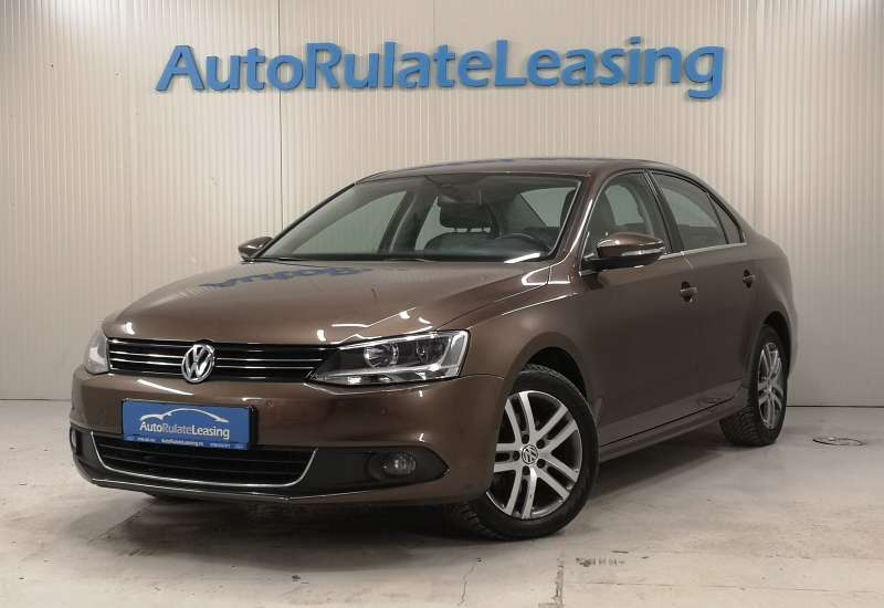 Cumpara Volkswagen Jetta 2014 cu 128,090 kilometrii  cu garantie 6 luni  posibilitate leasing