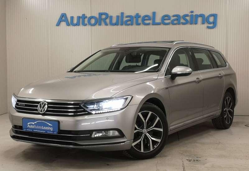 Cumpara Volkswagen Passat 2015 cu 144,109 kilometrii  cu garantie 6 luni  posibilitate leasing