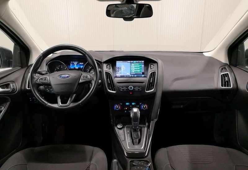 Cumpara Ford Focus 2015 cu 174,901 kilometrii   posibilitate leasing