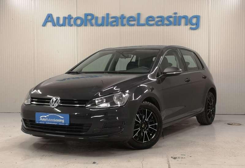 Cumpara Volkswagen Golf 2013 cu 129,268 kilometri  cu garantie 6 luni