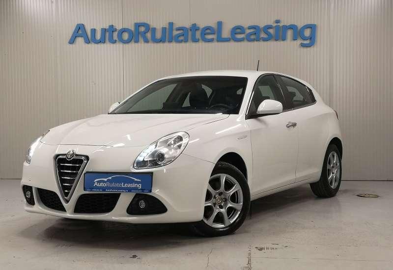 Cumpara Alfa Romeo Giulietta 2012 cu 152,188 kilometrii  cu garantie 6 luni