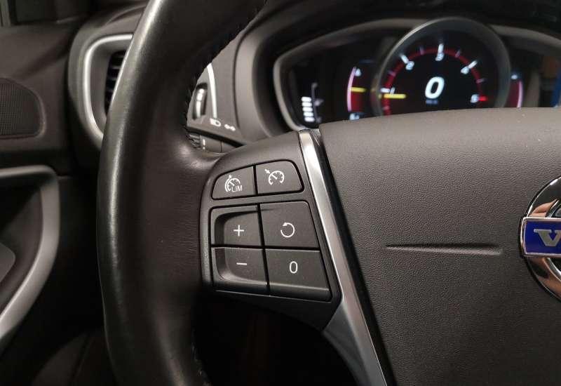 Cumpara Volvo V40 2015 cu 165,200 kilometrii   posibilitate leasing