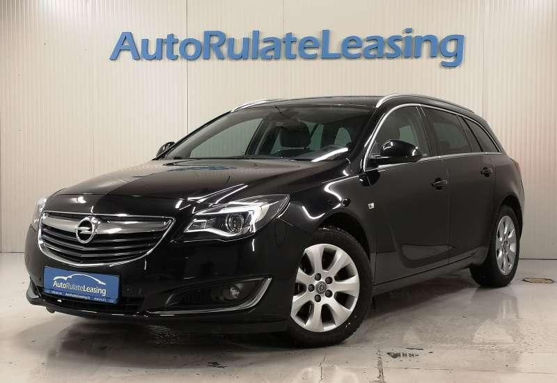 Cumpara Opel Insignia 2015 cu 169,778 kilometrii   posibilitate leasing