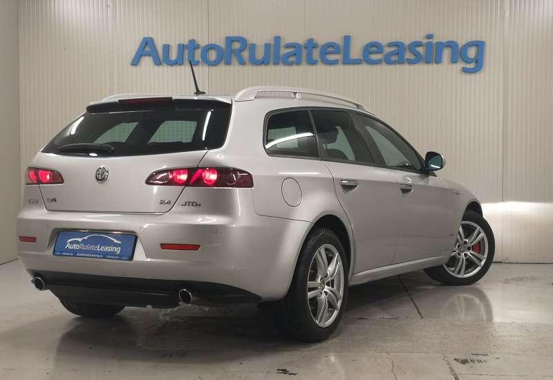 Cumpara Alfa Romeo 159 2008 cu 151,773 kilometrii  cu garantie 6 luni