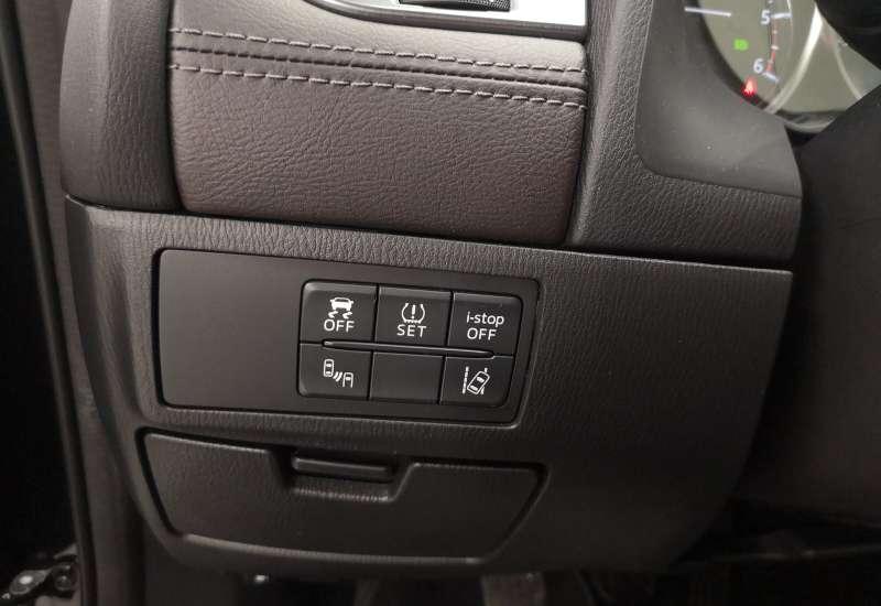 Cumpara Mazda 6 2016 cu 156,757 kilometrii   posibilitate leasing