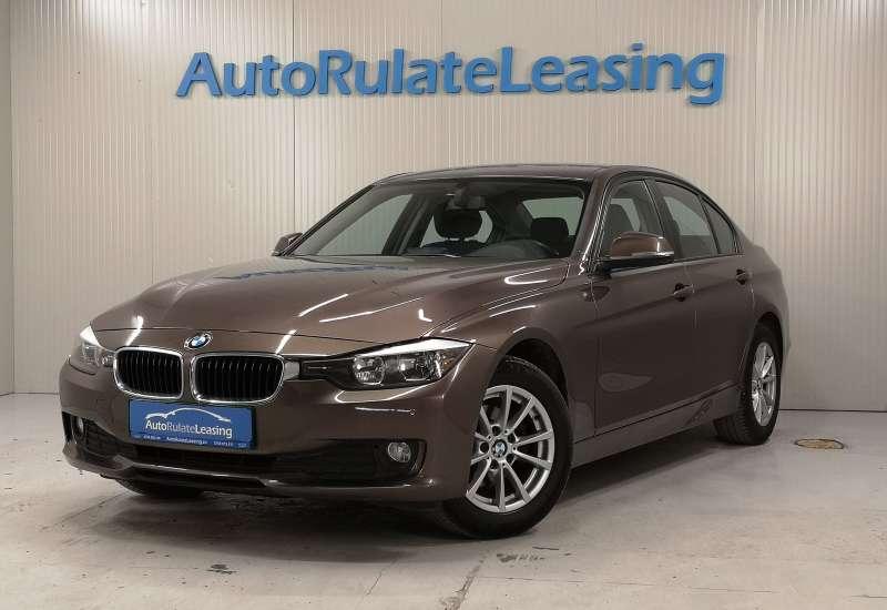 Cumpara BMW 318 2013 cu 148,044 kilometrii  cu garantie 6 luni  posibilitate leasing