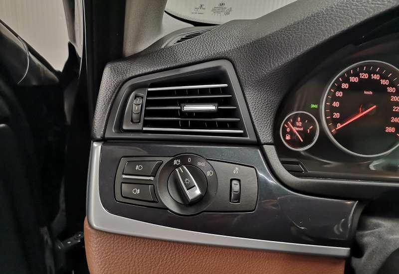 Cumpara BMW 520 2011 cu 198,336 kilometrii   posibilitate leasing