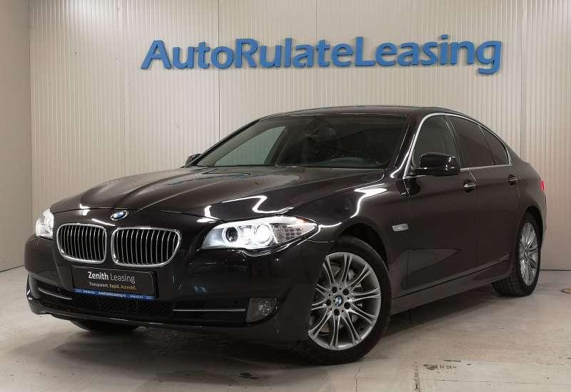 Cumpara BMW 525 2011 cu 279,010 kilometrii   posibilitate leasing