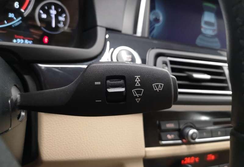 Cumpara BMW Seria 5 2014 cu 173,374 kilometri   posibilitate leasing