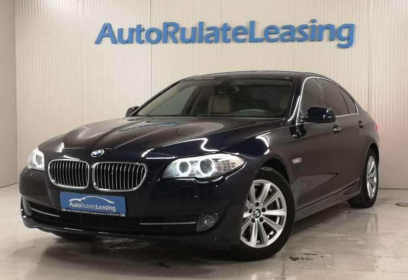 Cumpara BMW 530 2011 cu 177,351 kilometri   posibilitate leasing