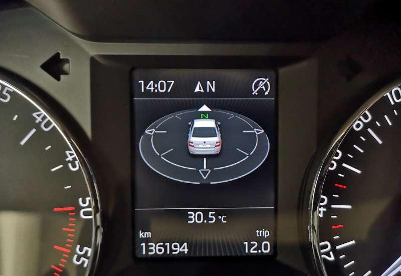 Cumpara Skoda Octavia 2014 cu 136,194 kilometrii   posibilitate leasing