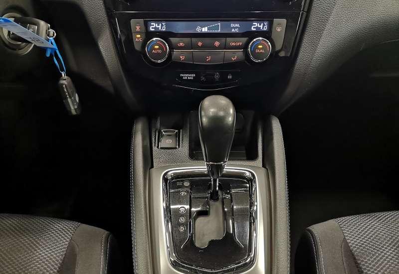 Cumpara Nissan Qashqai 2016 cu 118,352 kilometrii   posibilitate leasing