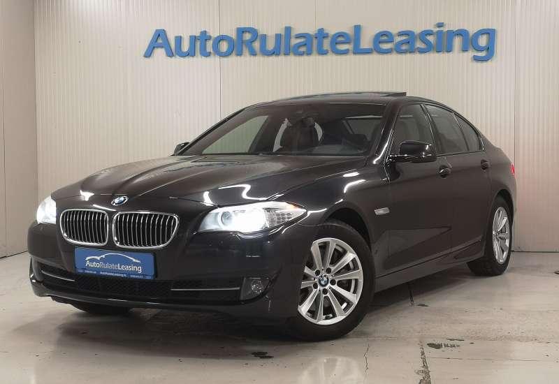 Cumpara BMW 535 2013 cu 168,002 kilometrii   posibilitate leasing