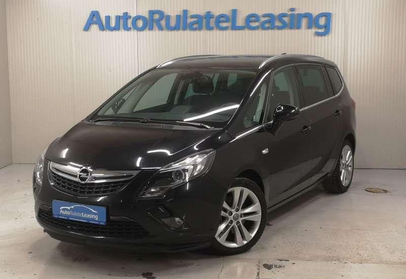 Cumpara Opel Zafira 2016 cu 149,395 kilometrii   posibilitate leasing