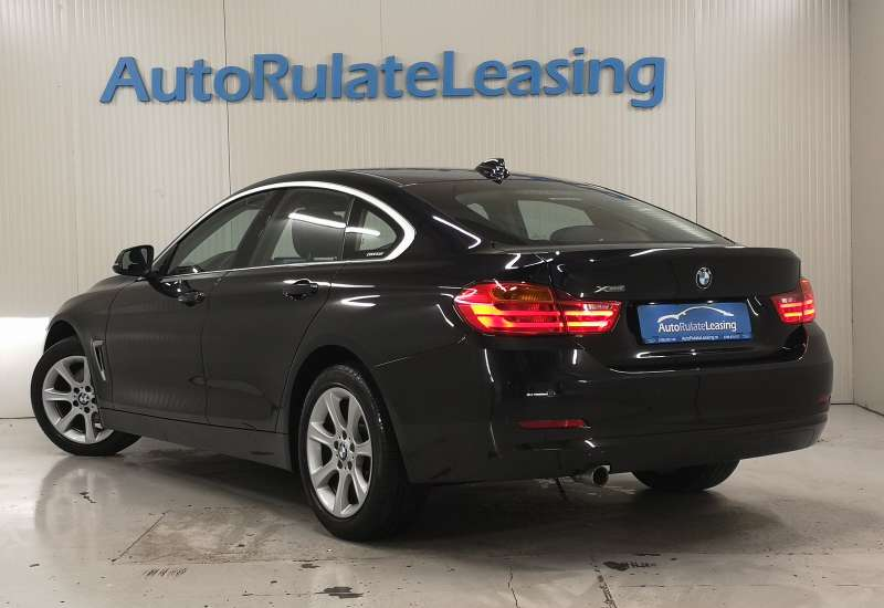 Cumpara BMW 420 2014 cu 143,054 kilometrii   posibilitate leasing