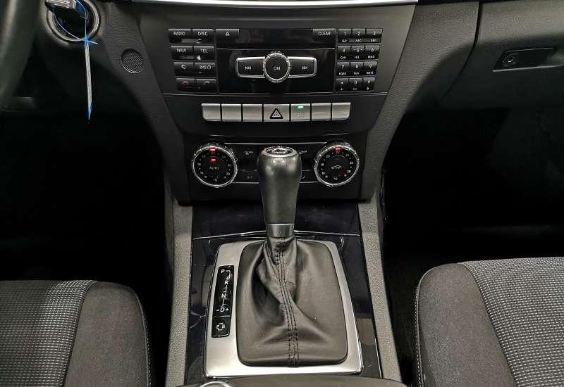 Cumpara Mercedes-Benz C 200 2012 cu 133,556 kilometrii