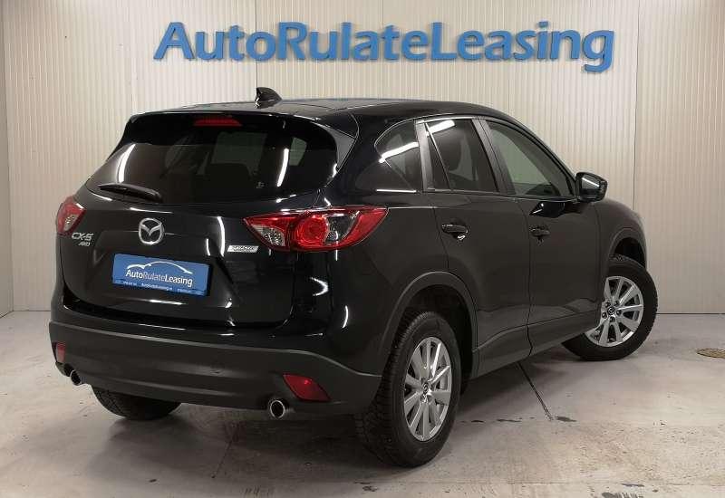 Cumpara Mazda CX-5 2015 cu 136,230 kilometrii   posibilitate leasing