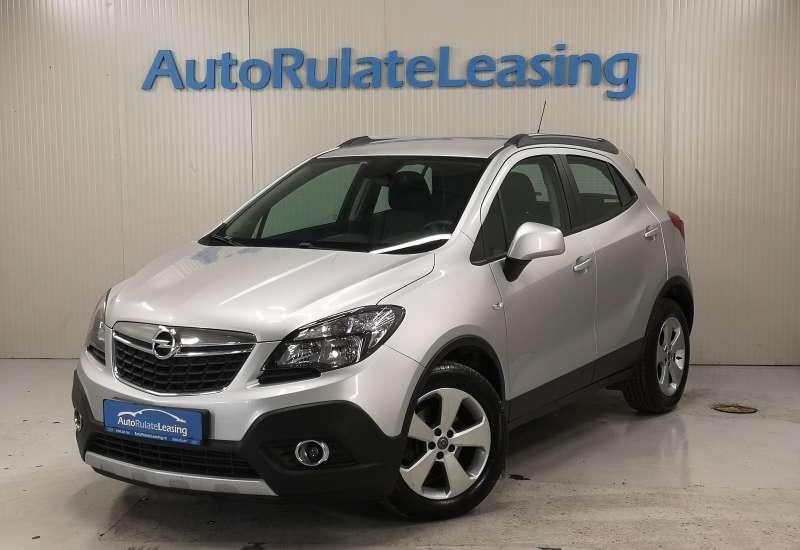 Cumpara Opel Mokka 2015 cu 104,562 kilometrii   posibilitate leasing
