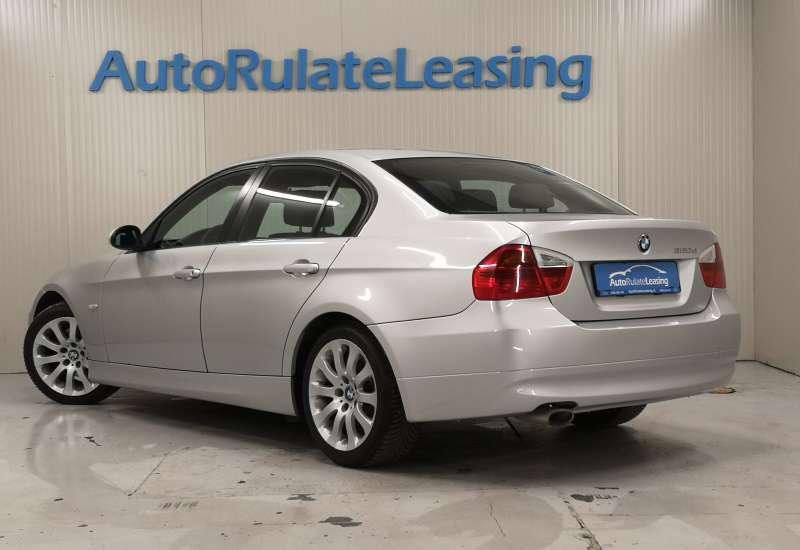 Cumpara BMW Seria 3 2008 cu 175,085 kilometri  cu garantie 6 luni