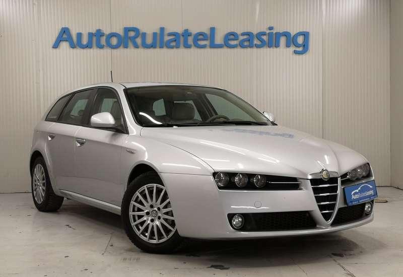 Cumpara Alfa Romeo 159 2009 cu 179,221 kilometrii  cu garantie 6 luni