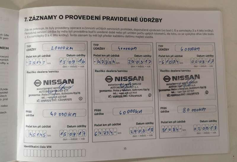 Cumpara Nissan Murano 2016 cu 126,843 kilometrii   posibilitate leasing