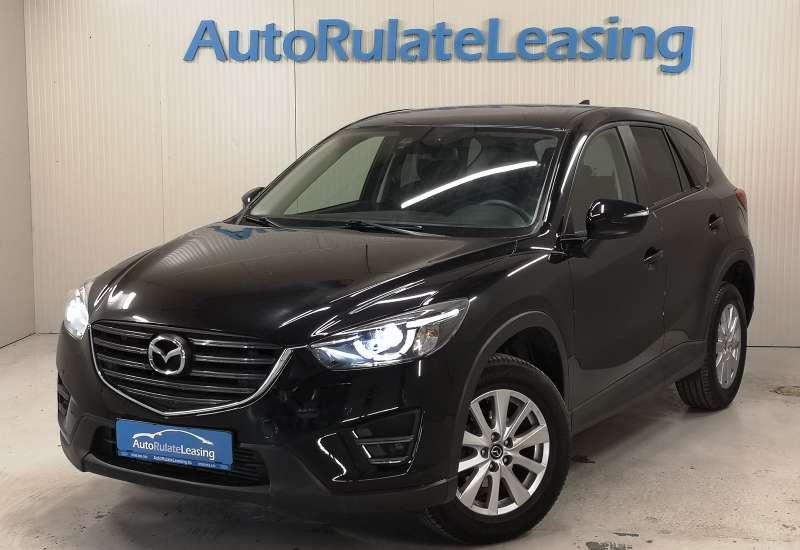 Cumpara Mazda CX-5 2015 cu 132,617 kilometrii   posibilitate leasing