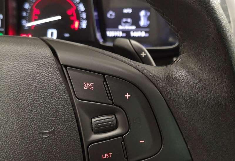 Cumpara Citroen DS5 2014 cu 125,113 kilometrii   posibilitate leasing
