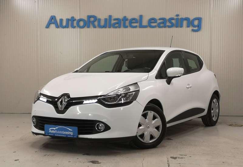Cumpara Renault Clio 2013 cu 147,555 kilometrii   posibilitate leasing