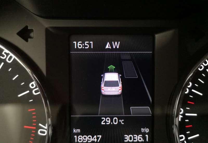 Cumpara Skoda Octavia 2013 cu 189,947 kilometrii   posibilitate leasing