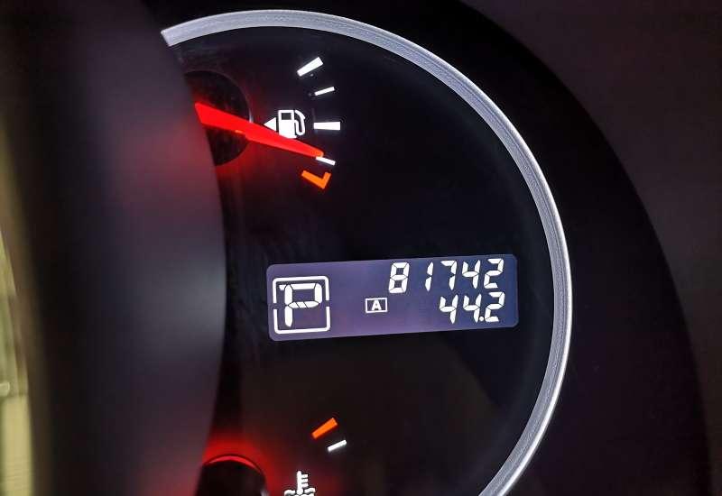 Cumpara Nissan Murano 2013 cu 81,742 kilometrii