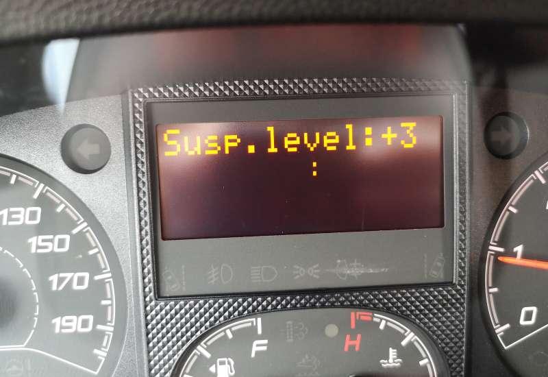 Cumpara Citroen Jumper 2018 cu 96,291 kilometrii   posibilitate leasing
