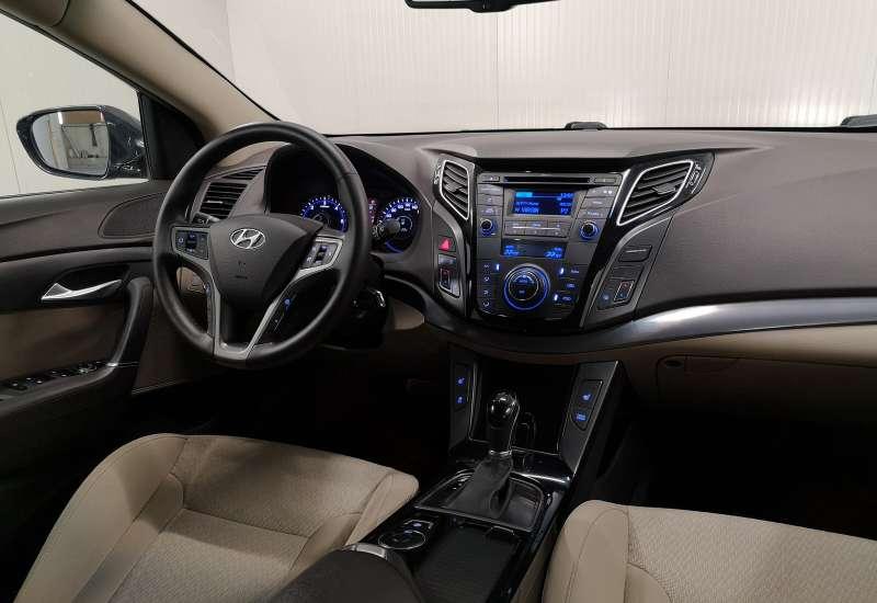 Cumpara Hyundai I40 2015 cu 87,521 kilometrii   posibilitate leasing