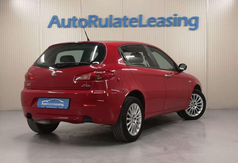 Cumpara Alfa Romeo 147 2007 cu 183,105 kilometrii  cu garantie 6 luni