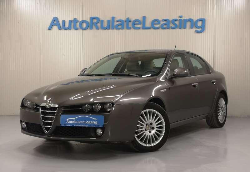 Cumpara Alfa Romeo 159 2008 cu 165,429 kilometrii  cu garantie 6 luni