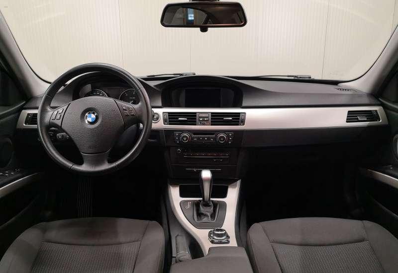 Cumpara BMW 320 2011 cu 195,766 kilometrii